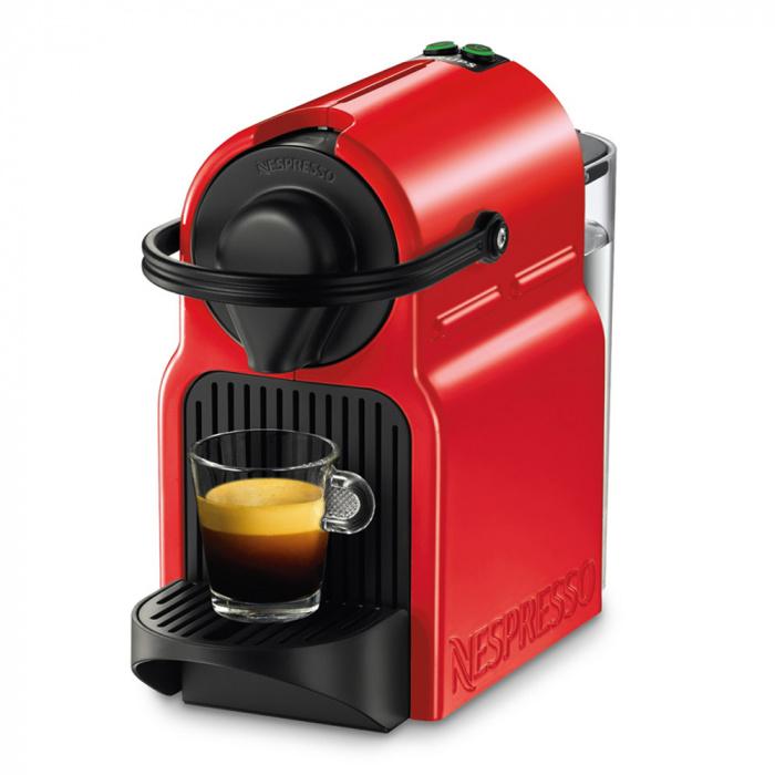"Coffee machine Krups ""Inissia XN 1005"""