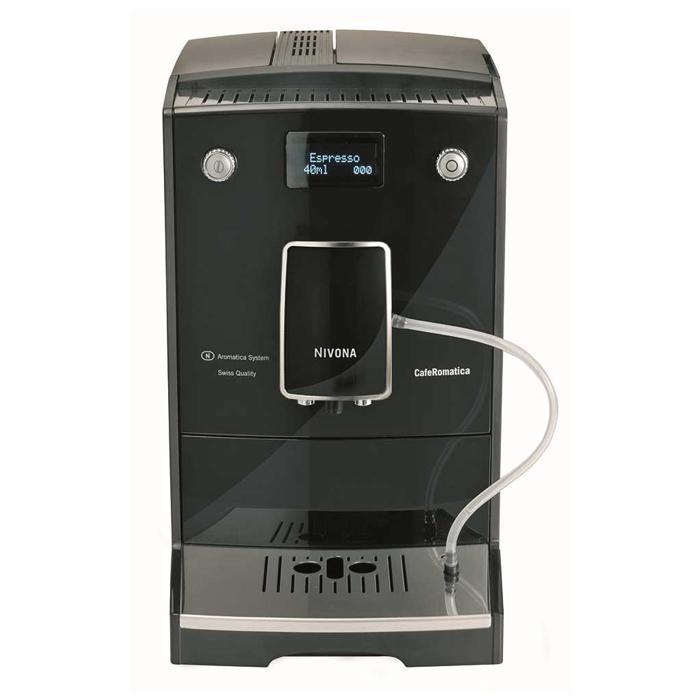 "Coffee machine Nivona ""757 Cafe Romatica"""