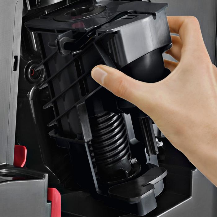 """Kavos aparatas Siemens """"TI903209RW"""""""