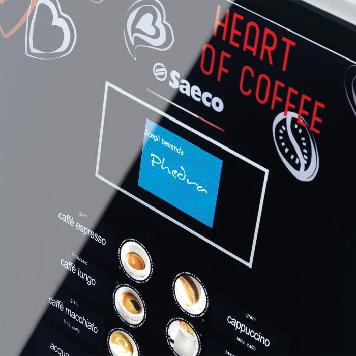 "Kohviautomaat Saeco ""Phedra EVO Espresso"""