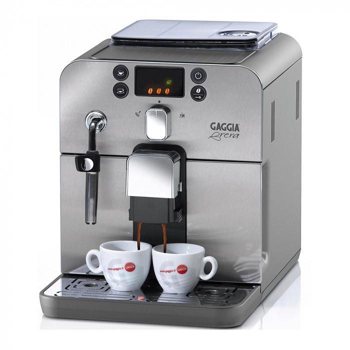 """Coffee machine Gaggia """"Brera RI9833/70"""""""