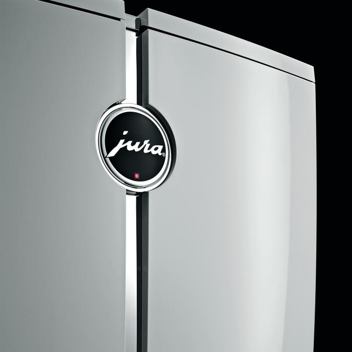 """Kavos aparatas JURA """"IMPRESSA J85"""""""