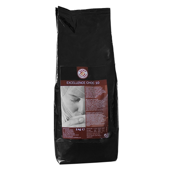 """Gorąca czekolada do kawy Satro """"Excellence Choc 18"""""""