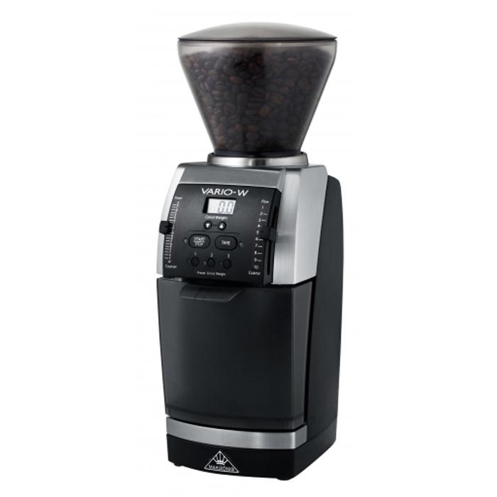 """Kafijas dzirnaviņas """"Mahlkönig Vario-W"""""""