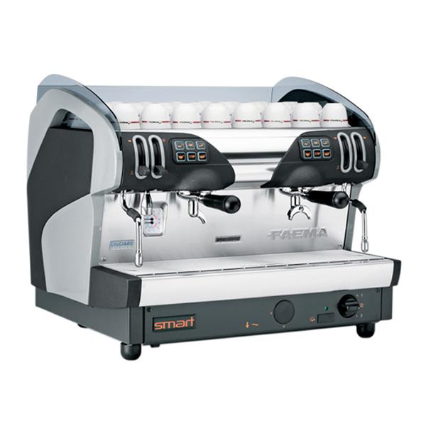 "Traditional Espresso machine Faema ""Smart"""