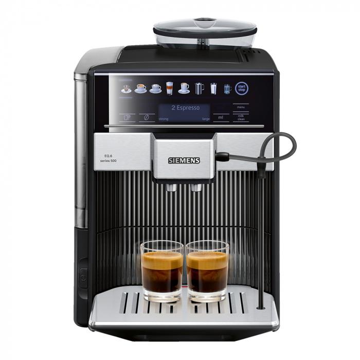 """Kafijas automāts Siemens """"TE605209RW"""""""