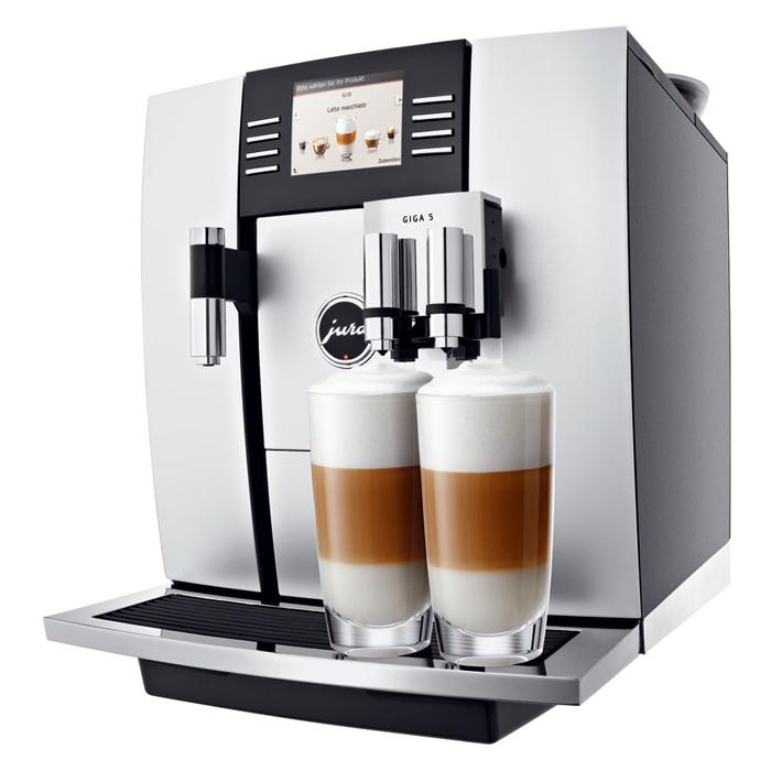 "Ekspres do kawy JURA ""GIGA 5"""
