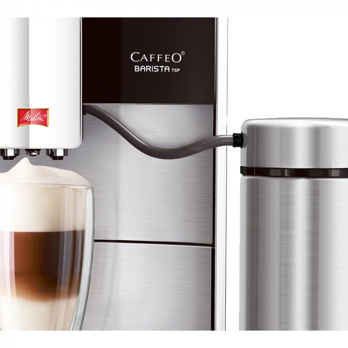 Kohvimasin Melitta F78/0-100 Barista TSP