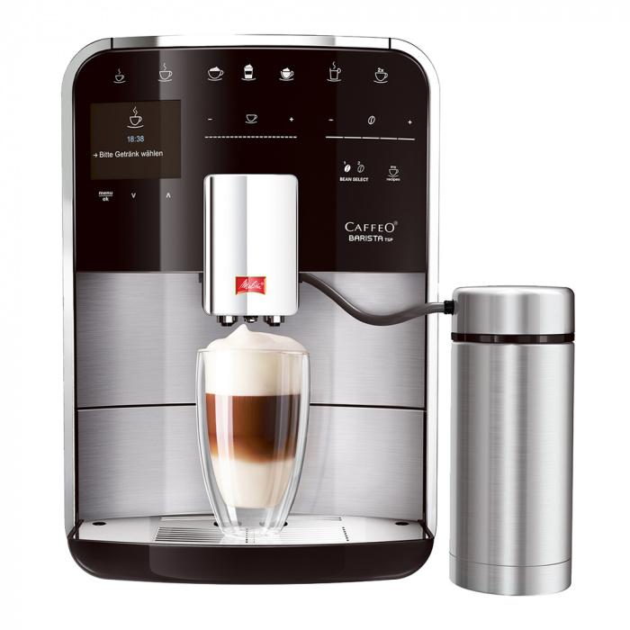 Kafijas automāts Melitta F78/0-100 Barista TSP