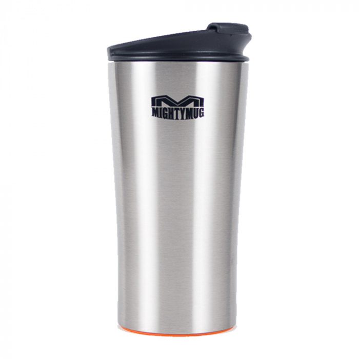 "Termosmuki The Mighty Mug ""Mini Stainless Steel"""