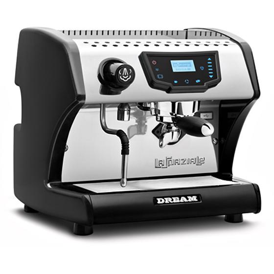"Tradicionālais espresso automāts Laspaziale ""S1 Dream"""