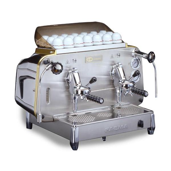 """Traditional Espresso machine Faema """"E61 Legend"""""""