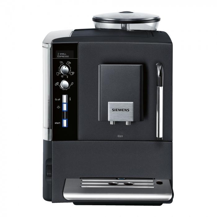 """Kafijas automāts Siemens """"TE502206RW"""""""