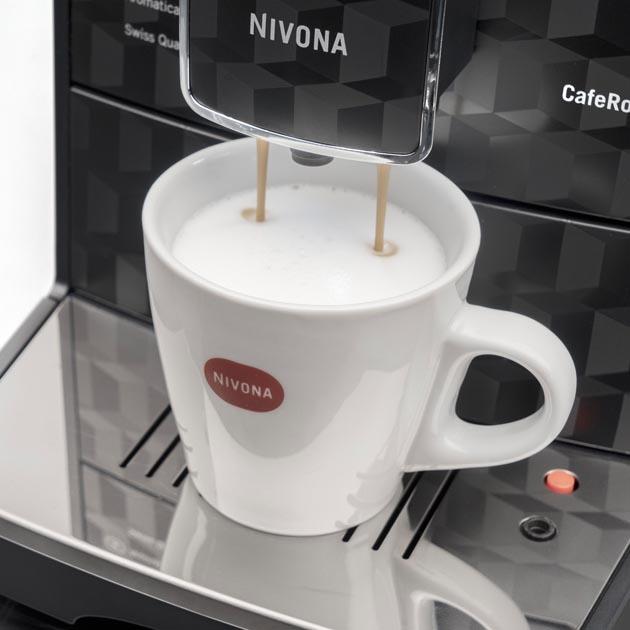 """Kavos aparatas Nivona """"CafeRomatica 788"""""""