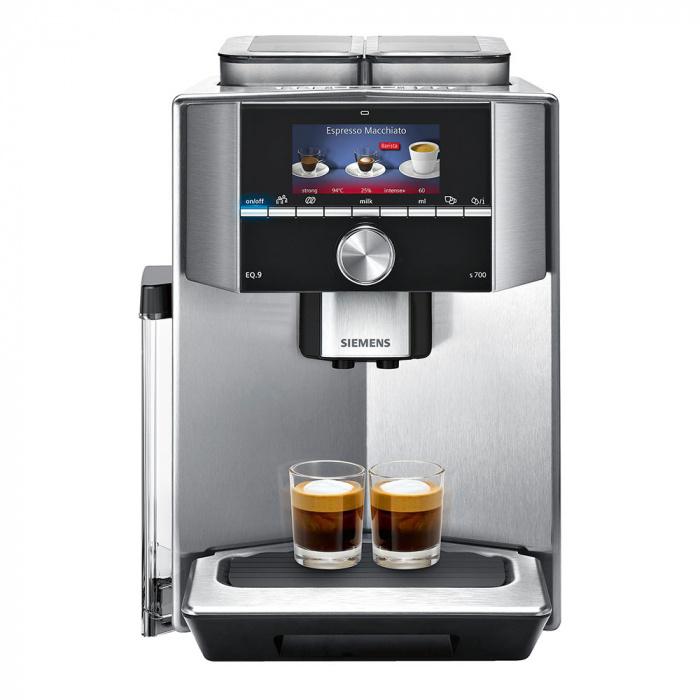 """Kafijas automāts Siemens """"TI907201RW"""""""
