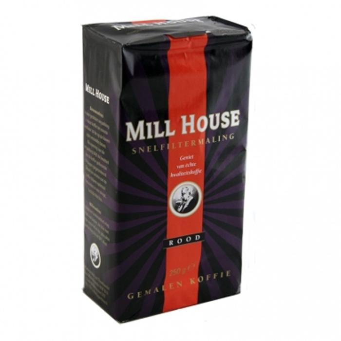 "Kawa mielona ""Mill House"" 250 g"