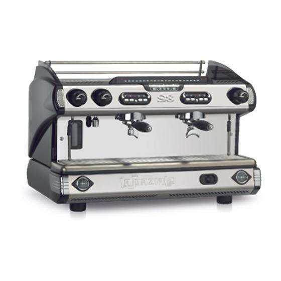 """Traditional Espresso machine Laspaziale """"S8 EK"""""""