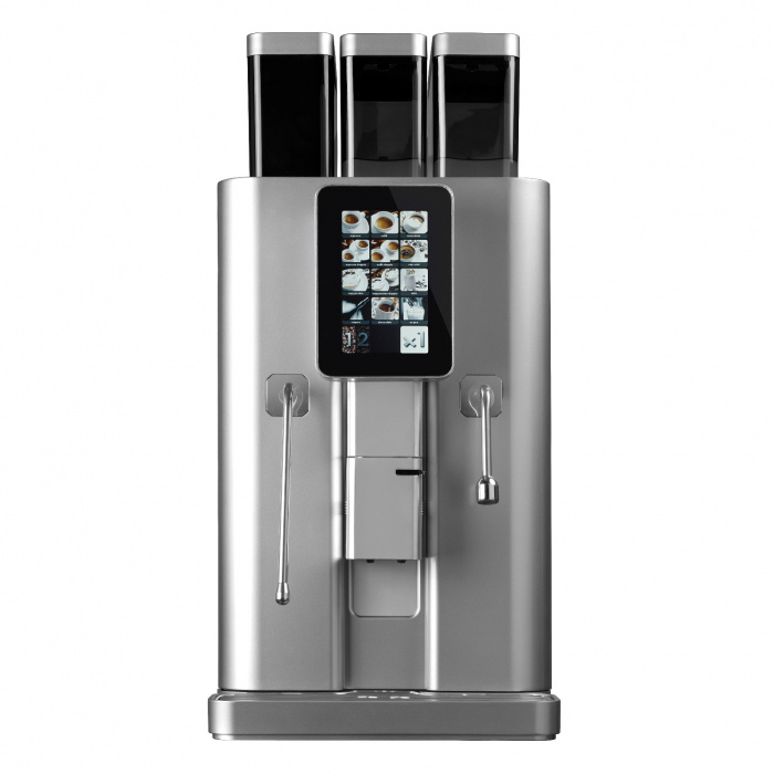 "Mini-vendingowy automat do kawy Saeco ""NextAge"""