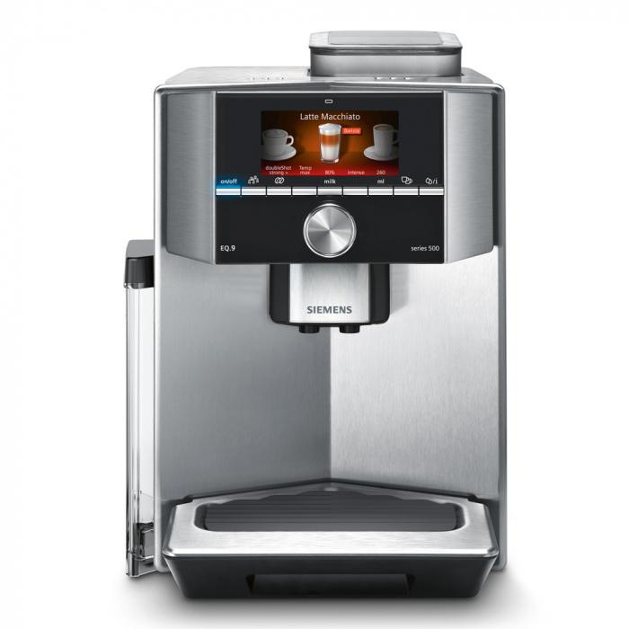 """Kafijas automāts Siemens """"TI905201RW"""""""