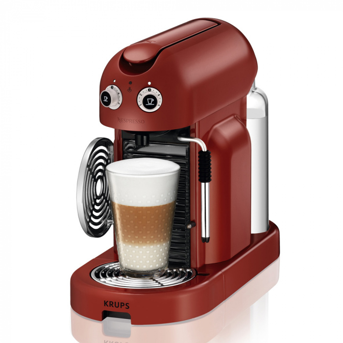 "Coffee machine Krups ""XN8006 MAESTRIA"""