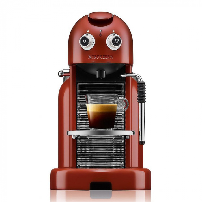 coffee machine krups xn8006 maestria the coffee mate. Black Bedroom Furniture Sets. Home Design Ideas