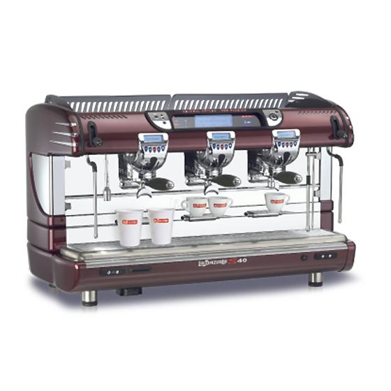 "Traditional Espresso machine Laspaziale ""S40 TakeAway"""