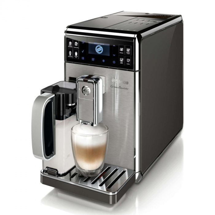 "Coffee machine Saeco ""GranBaristo HD8975/01"""