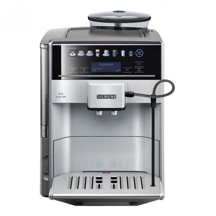 """Kafijas automāts Siemens """"TE603201RW"""""""