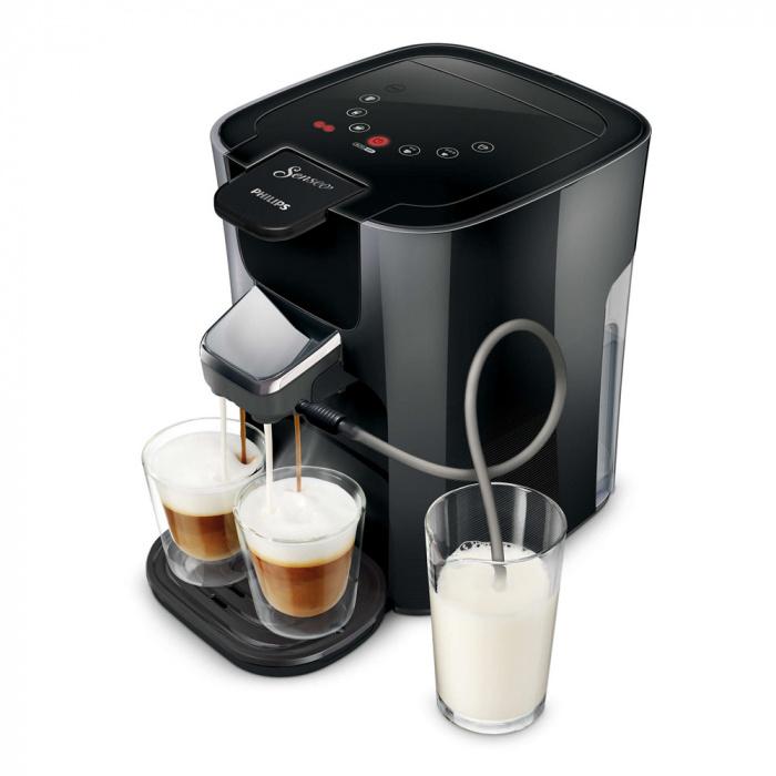 "Kohvimasin Saeco Senseo ""Latte Duo HD7855/50"""