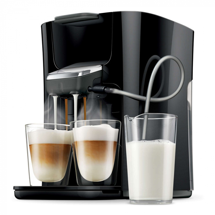 "Ekspres do kawy Saeco Senseo ""Latte Duo HD7855/50"""