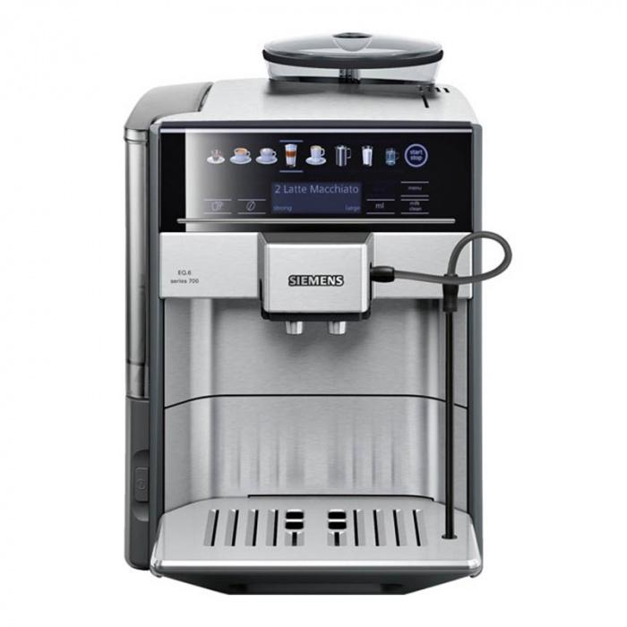 """Kavos aparatas Siemens """"TE607203RW"""""""
