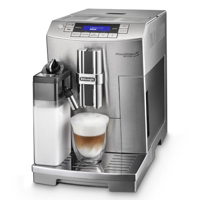 "Coffee machine De'Longhi ""ECAM 28.465"""