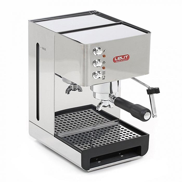 """Profesjonalny ciśnieniowy ekspres do kawy LELIT """"PL41E"""""""