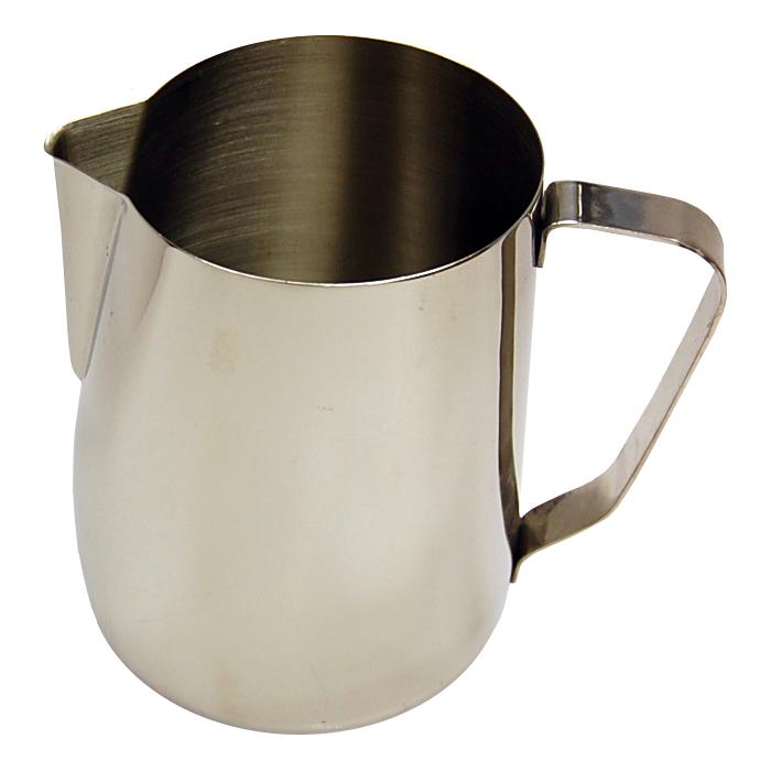 Dzbanek do spieniania mleka ze stali nierdzewnej (1 l)