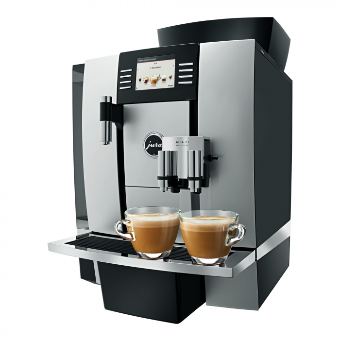 "Kohvimasin JURA ""GIGA X3"""