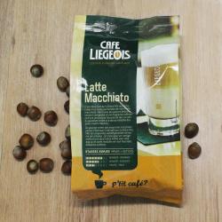 "Coffee pads Café Liegeois ""Latte Macchiato"""