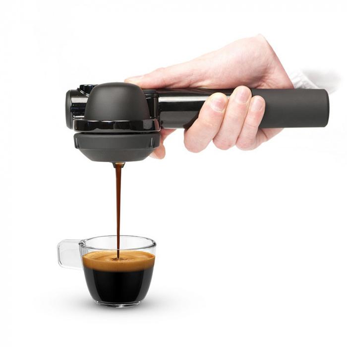 """Kavos aparatas Handpresso """"Pump"""""""