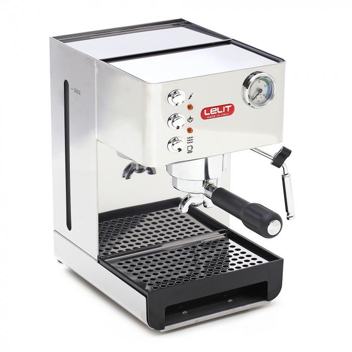 "Traditsiooniline espressomasin LELIT ""Anna EM"""