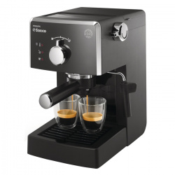 "Coffee machine Saeco ""Poemia Focus HD8423/19"""