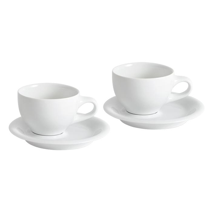 """Кофейные чашки Café Sommelier """"Cappuccino International"""""""