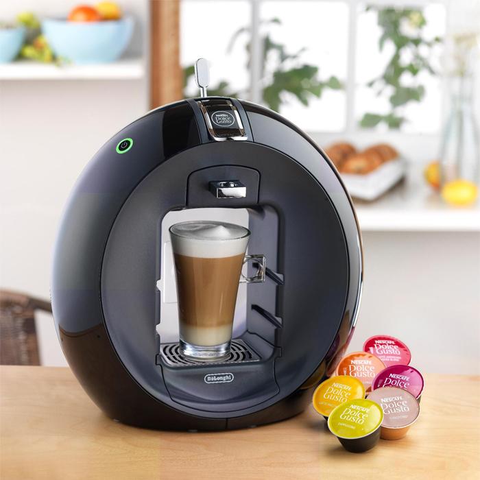 "Kohvimasin NESCAFÉ Dolce Gusto ""CIRCOLO EDG600"""