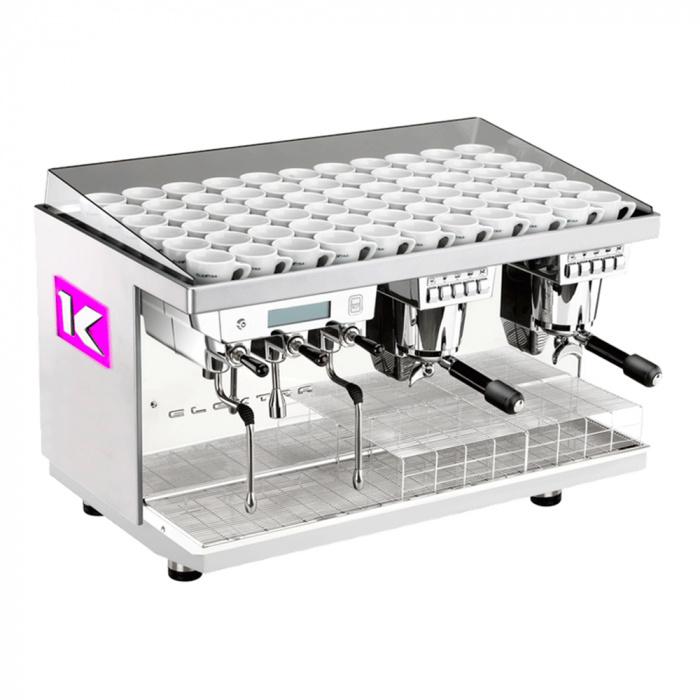 """Kavos aparatas Elektra """"Kup"""" dviejų grupių"""