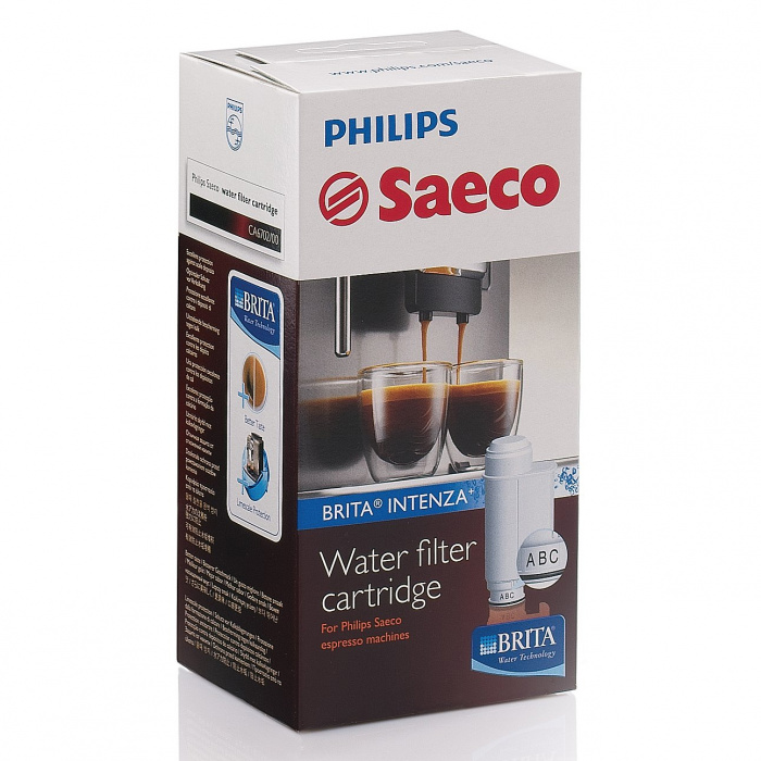 "Water filter Philips Saeco ""Brita Intenza+"""