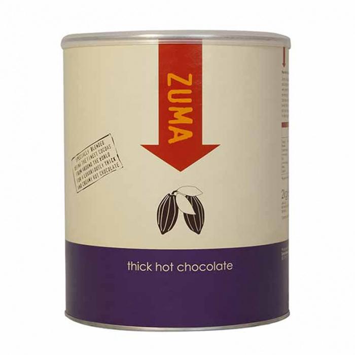 """Gorąca czekolada ZUMA """"Italian Chocolate"""""""