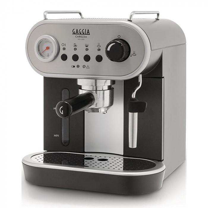 """Coffee machine Gaggia """"Carezza Deluxe RI8525/08"""""""