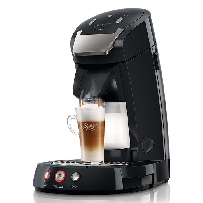 "Ekspres do kawy Saeco Senseo ""Latte Select HD7854/60"""