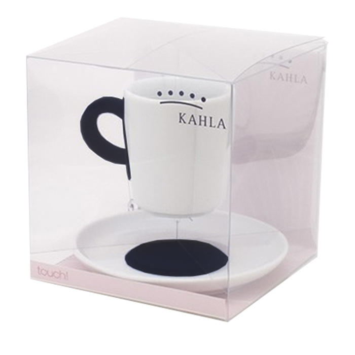 """Kafijas tasīte dāvanu kastītē – """"Kahla                    Espresso"""""""