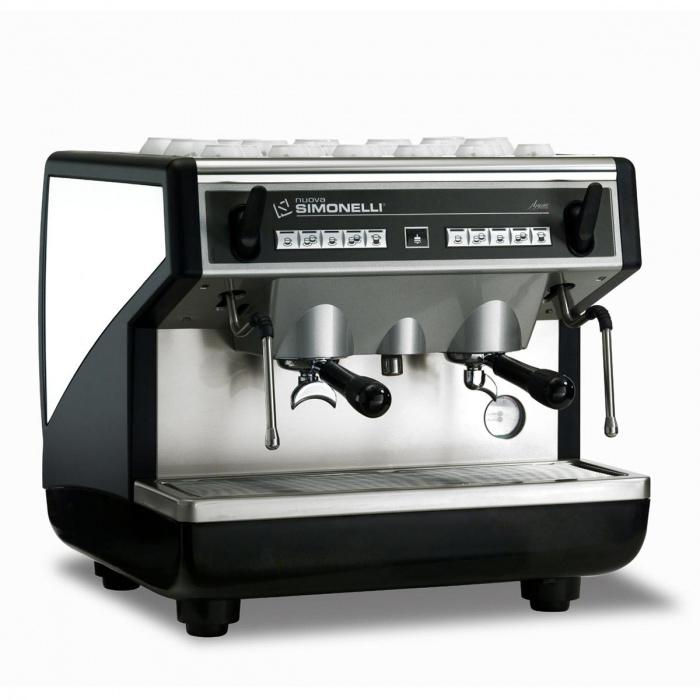 """Traditional Espresso machine Nuova Simonelli """"Appia Compact"""""""