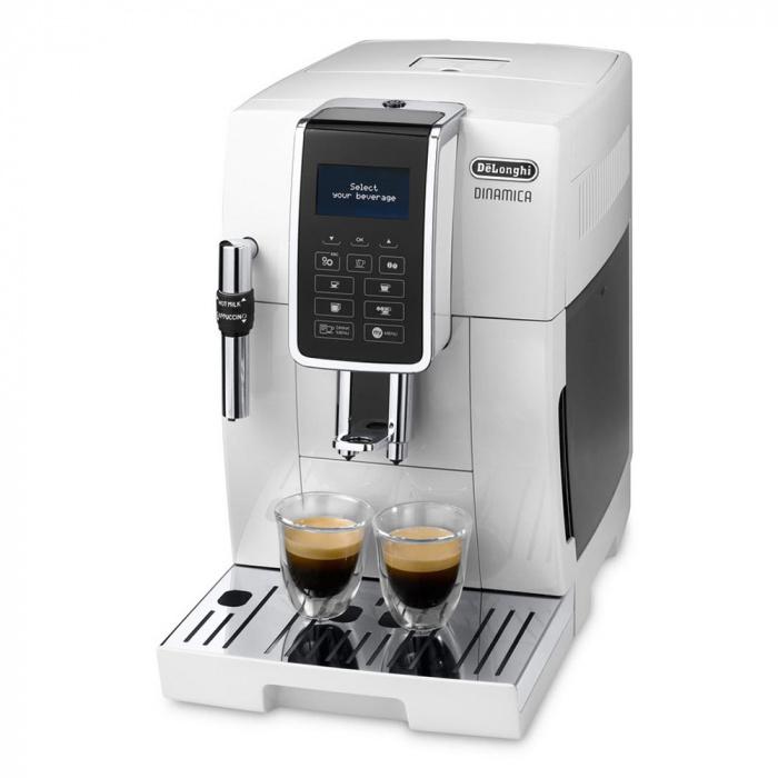 "Kohvimasin De'Longhi ""Dinamica ECAM 350.35.W"""