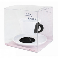 """Kubek do kawy Kahla """"Cappuccino"""" w opakowaniu podarunkowym"""